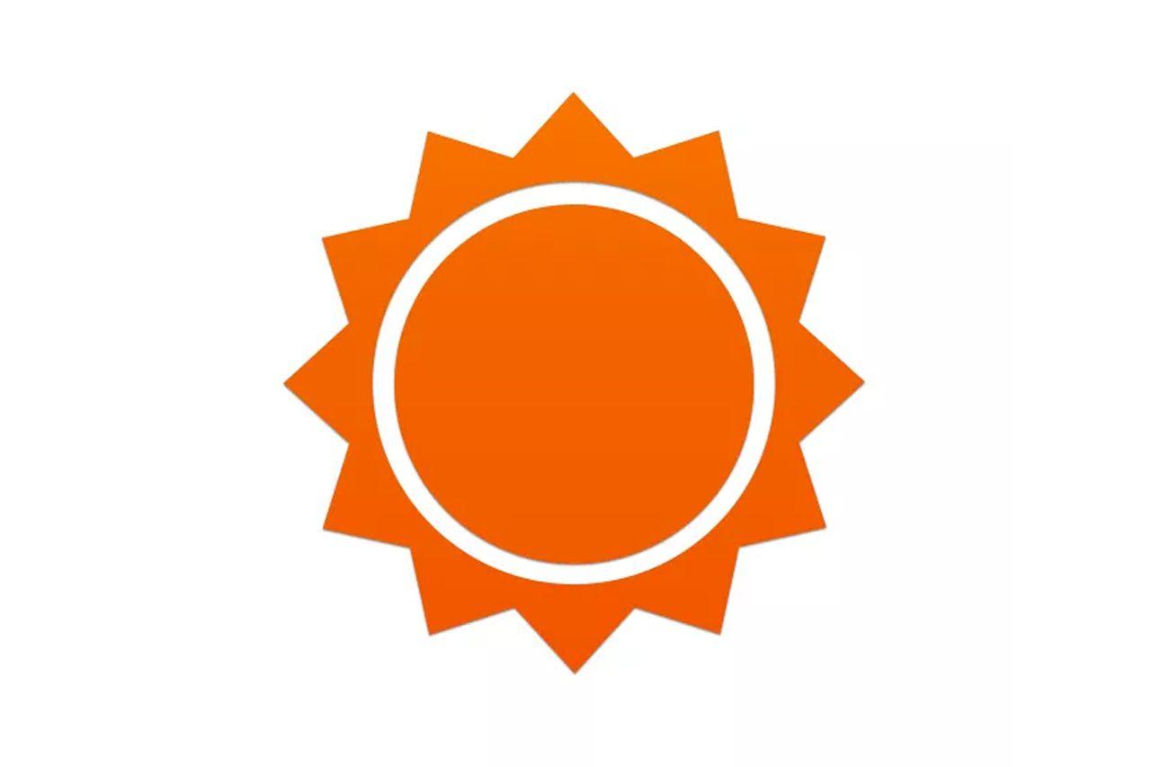 AccuWeather app icon
