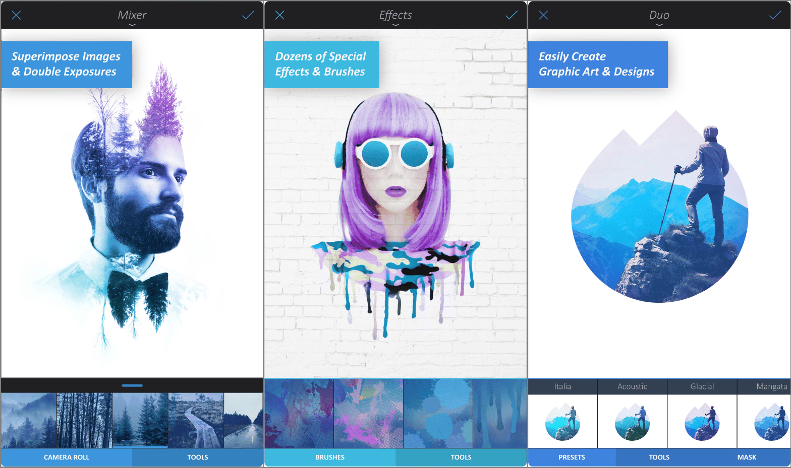 The 5 Best Photo Editor Apps of 2019