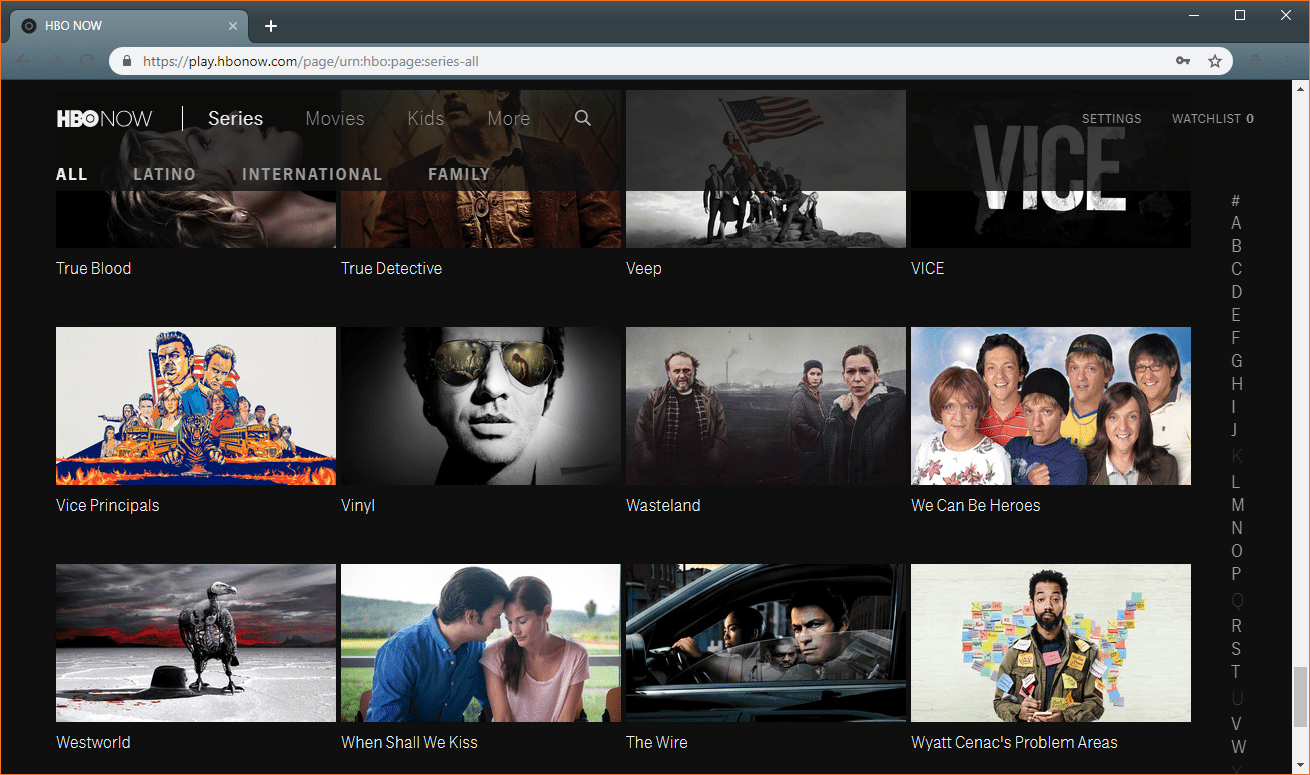 Hbo Go Pc