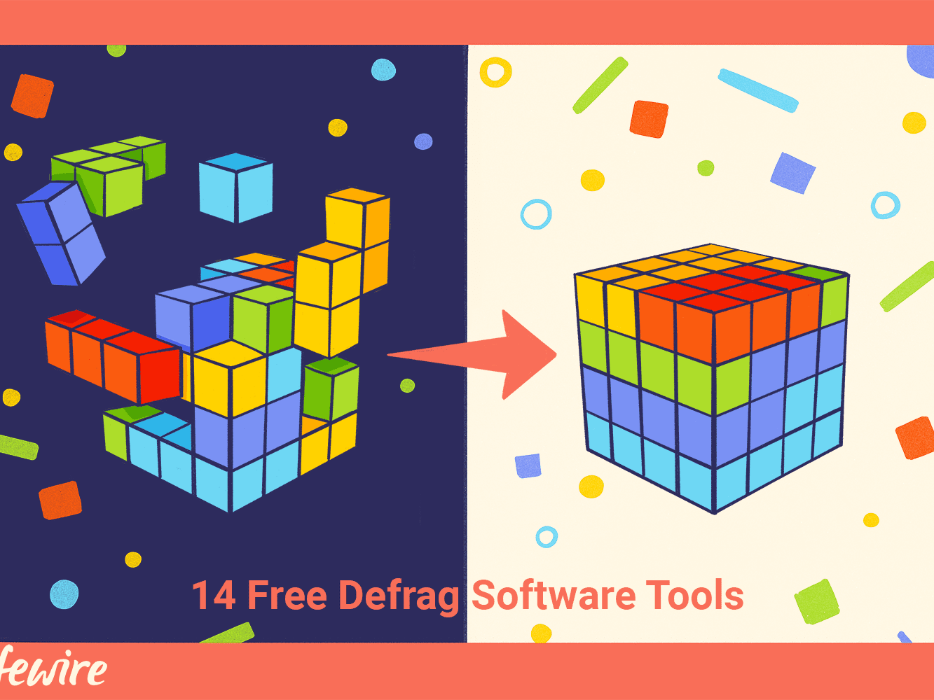 14 Free Defrag Software Tools (Updated August 2019)