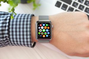 Apple Watch How to Backup Cloud