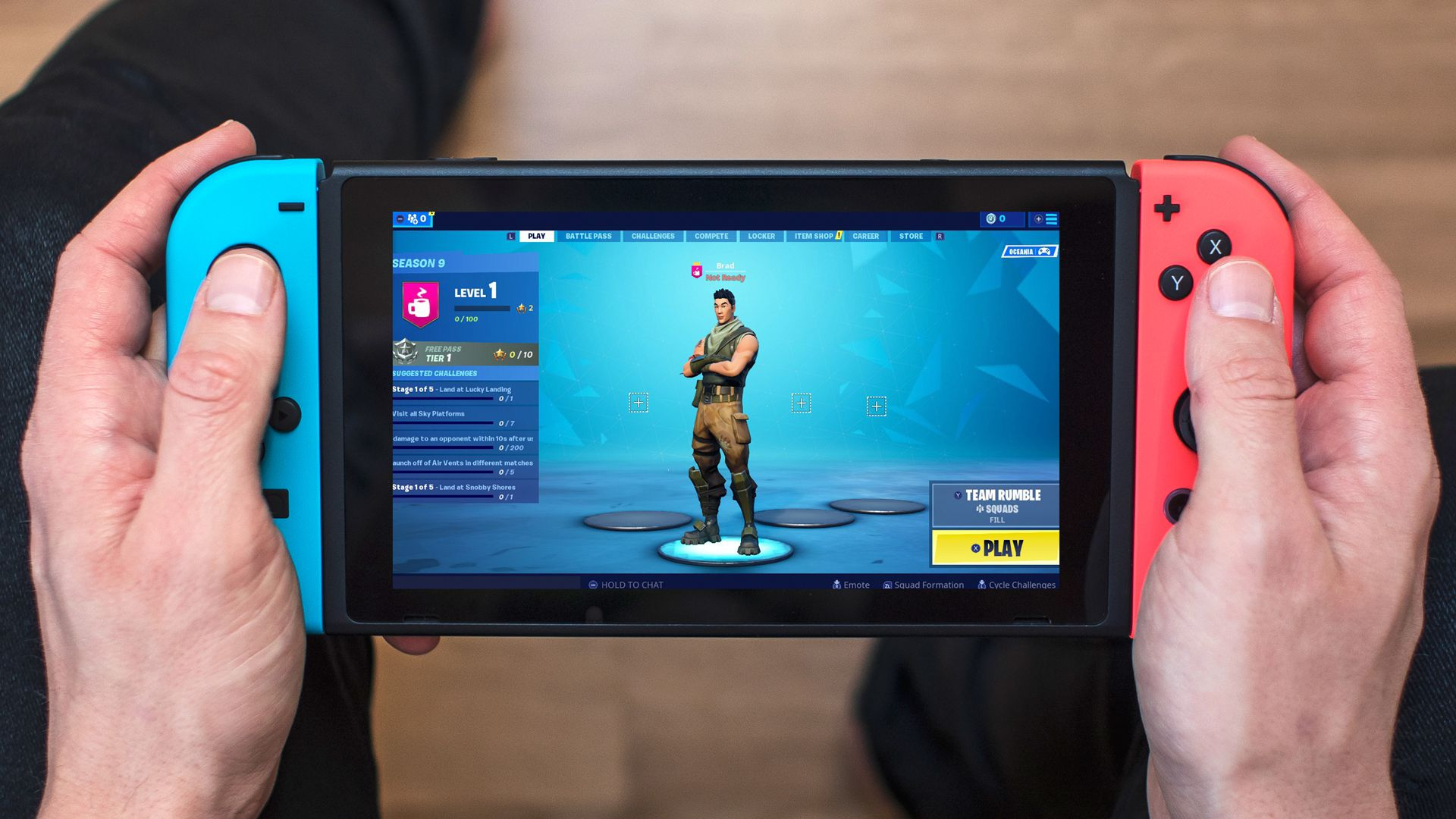 How to Get Fortnite on Nintendo Switch - How to Get Fortnite on Nintendo Switch <p>Download How to Get Fortnite on Nintendo Switch for FREE How to Download and Play Fortnite on Nintendo Switch Get Fortnite hacks for free on freecheatsforgames.com</p> - Free Cheats for Games
