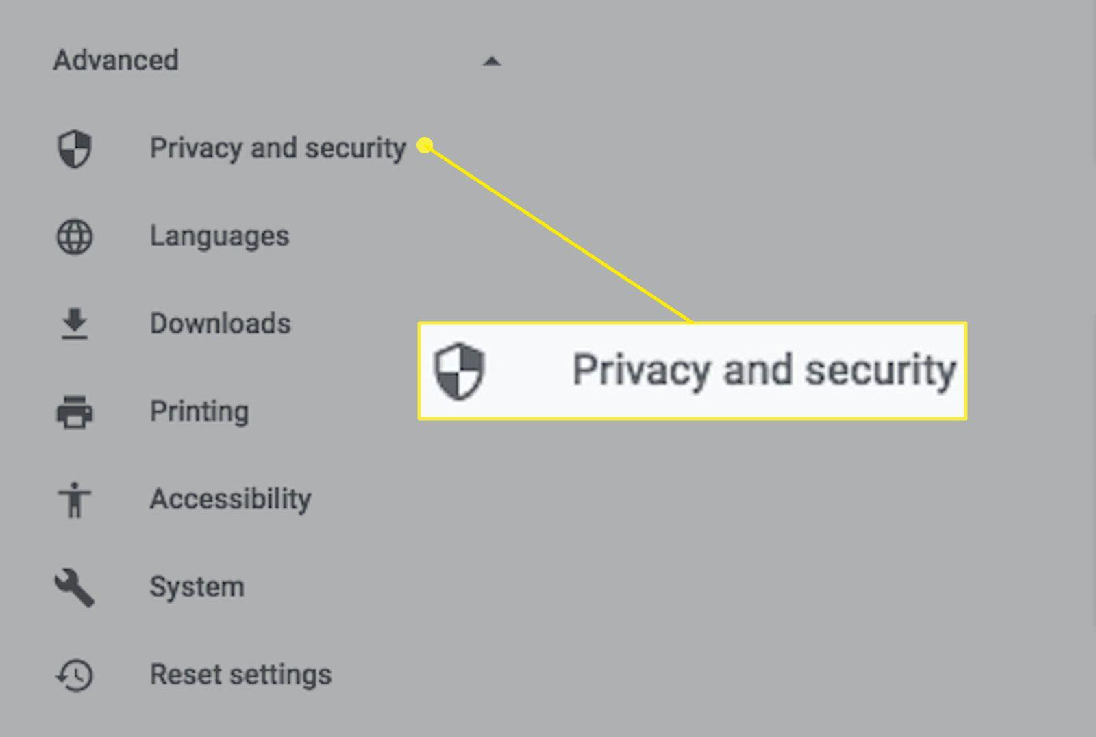 A screenshot of Google Chrome browser.