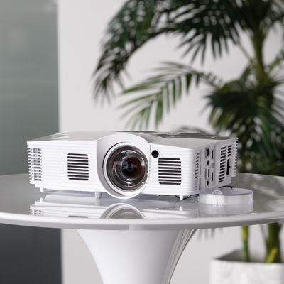 The 7 Best 4K and 1080p Projectors of 2019