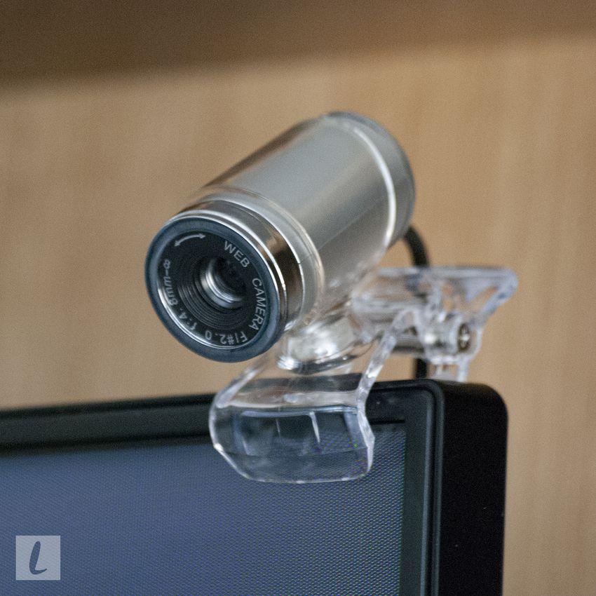 Docooler USB 2.0 12 Megapixel