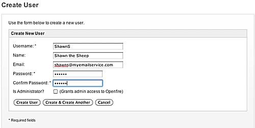 Create a Jabber-Based Server for iChat
