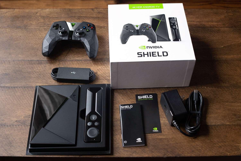 Consolle Nvidia Shield.Nvidia Shield Tv Gaming Edition Review