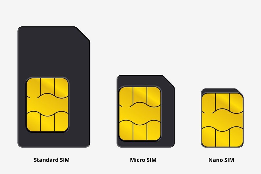 How to Change SIM Card Owner Name