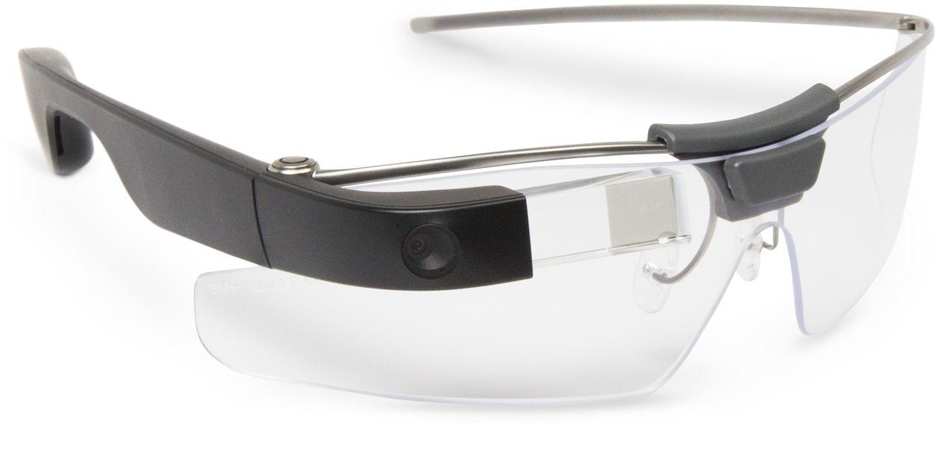 4bcbf1aeaa Best for Companies  Google Glass Enterprise Edition