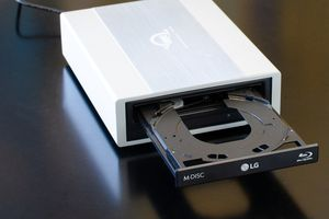 OWC Mercury Pro