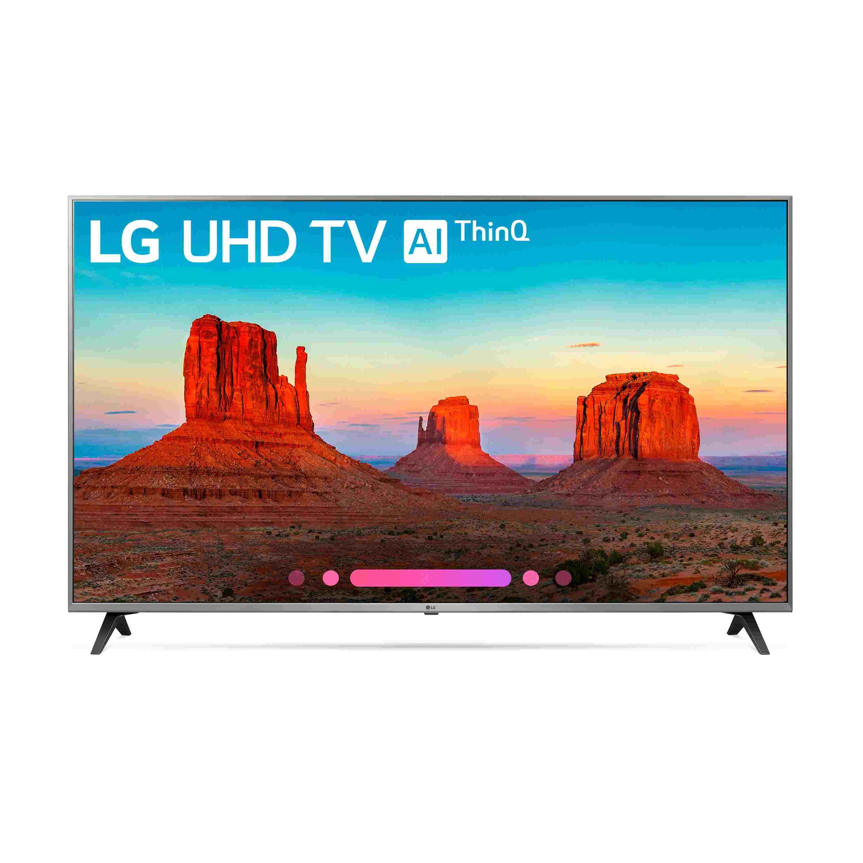 The 9 Best TVs at Walmart in 2019