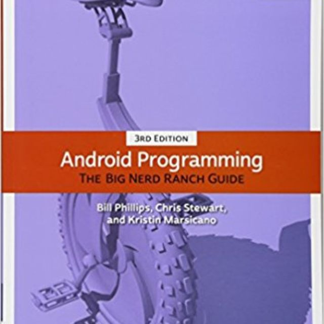 The 8 Best Books For Android App Development