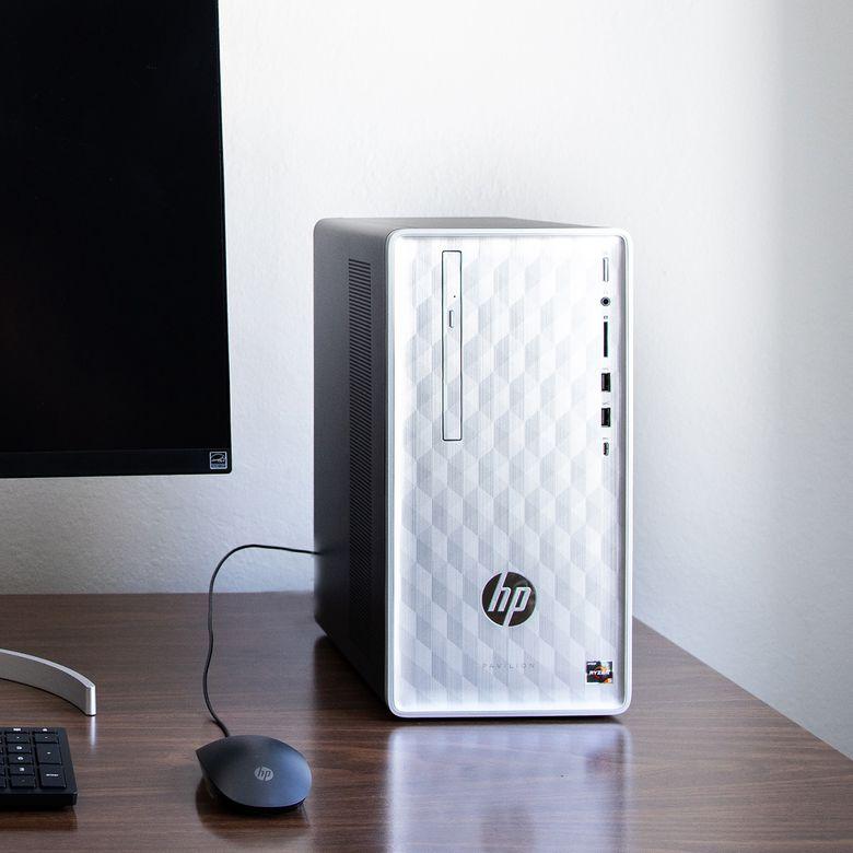 HP Pavilion 590-p0025z Review