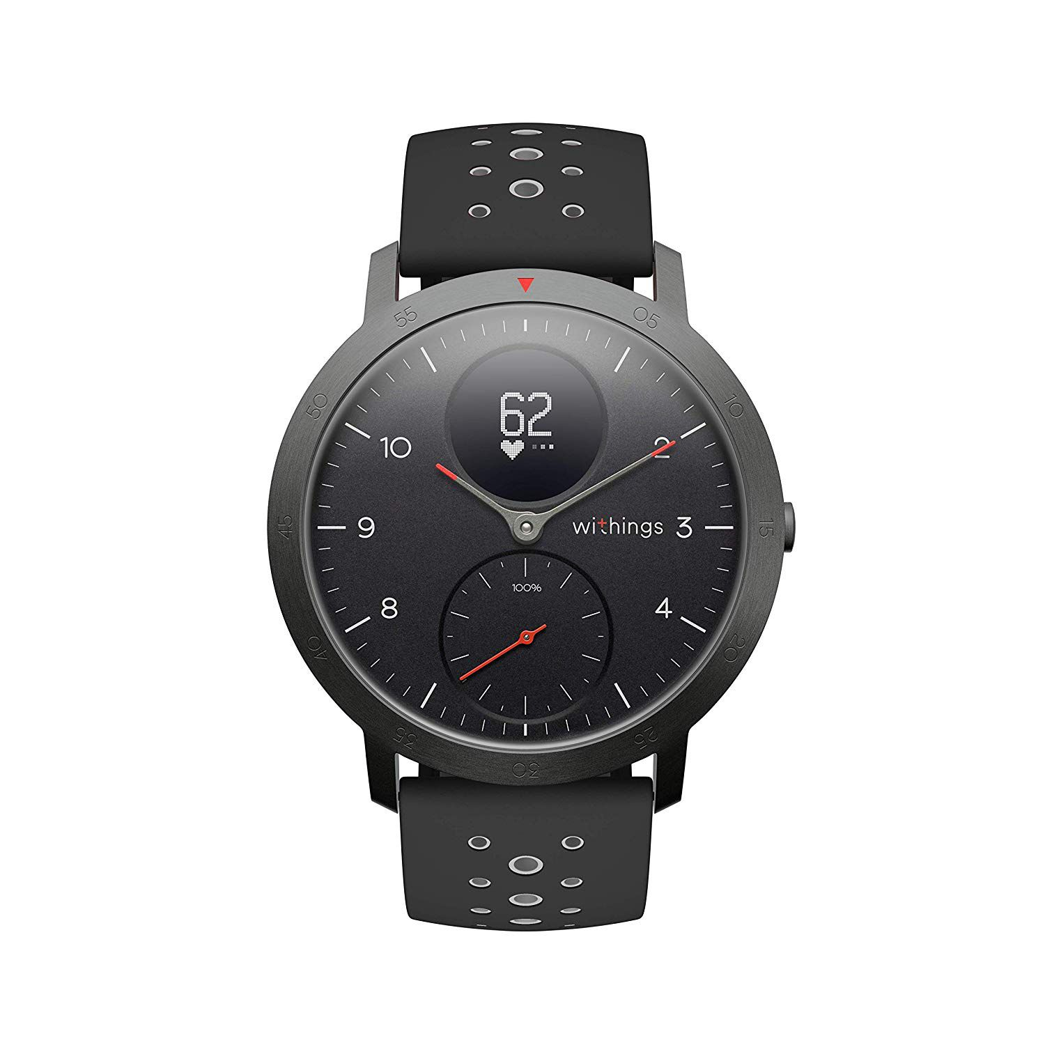 The 6 Best Hybrid Smartwatches of 2019