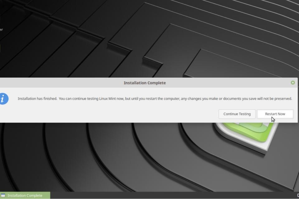 How to Install Linux Mint on a PC or Mac