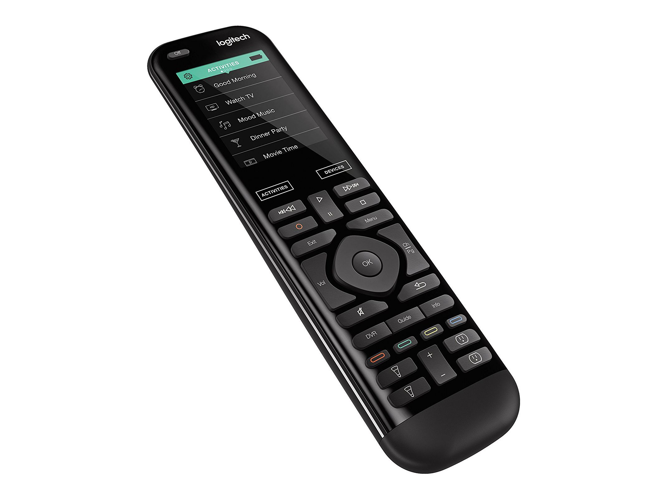 The 8 Best Universal Remotes of 2019