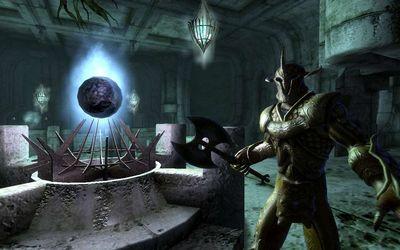 The Elder Scrolls IV: Oblivion PC Soul Gem Codes