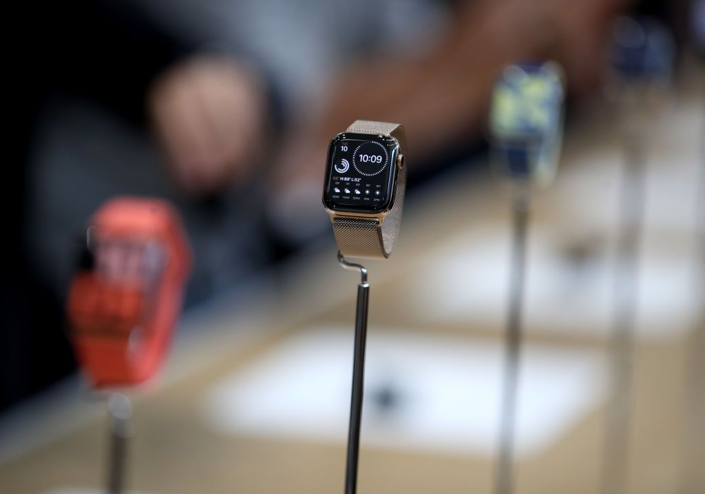 The Surprising Reasons You May Want an Apple Watch
