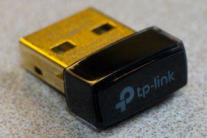 TP-Link N150 USB Wi-Fi Adapter