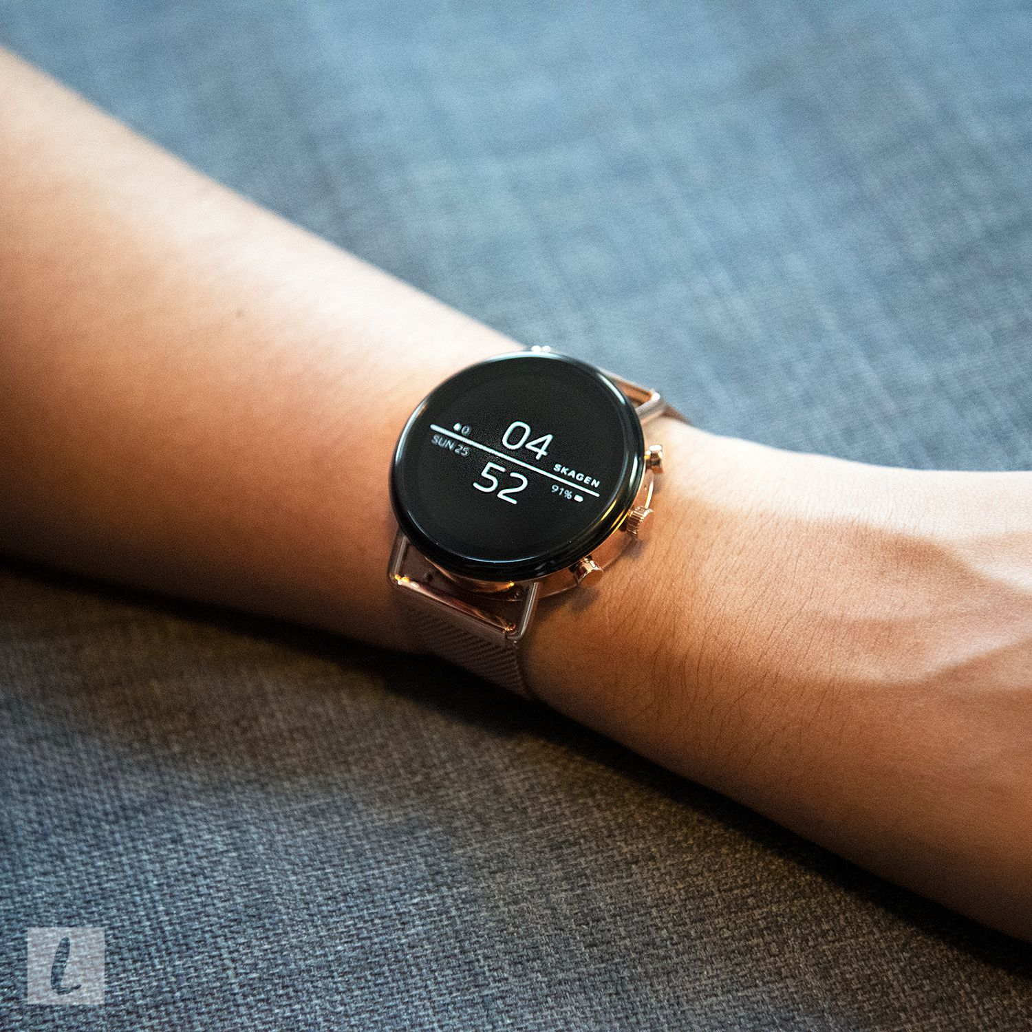 Skagen Falster 2 Review A Classy Alternative To Apple