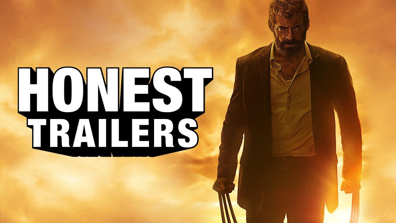 A channel promo for an Honest Trailers episode.