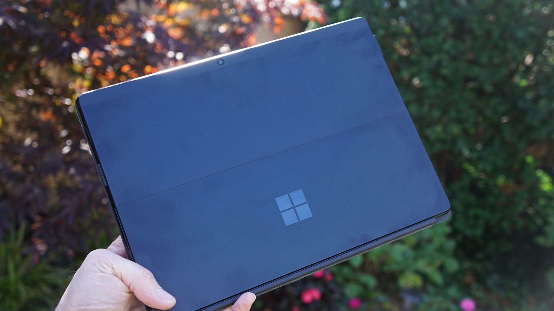 نتيجة بحث الصور عن Surface Pro X