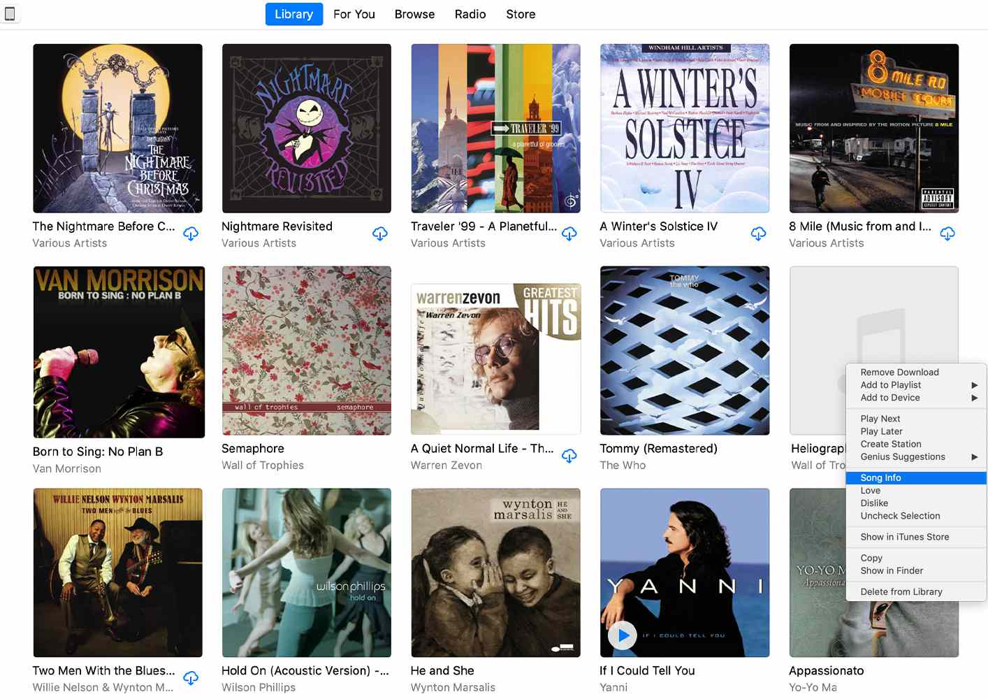 How to Add Album Art in iTunes