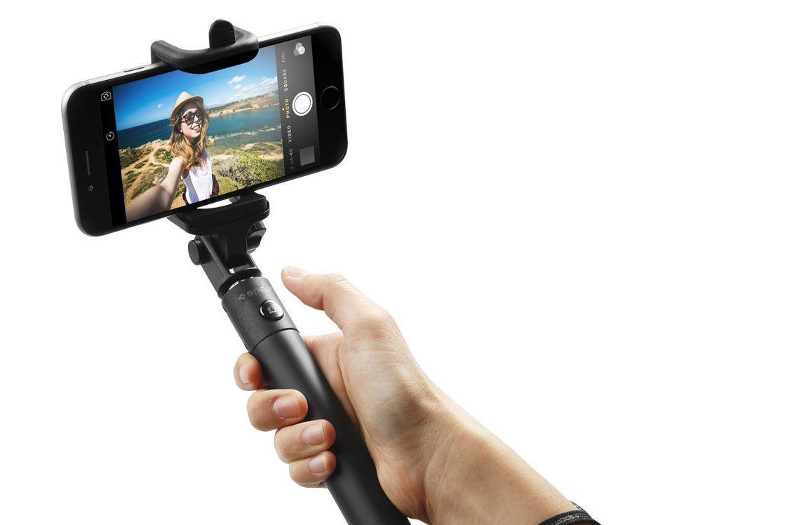 Jugendsprache Selfie Stick