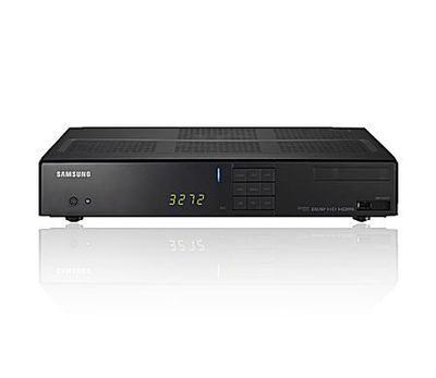 Samsung H3272 Moca Dvr Review