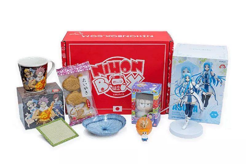 Nihon Box