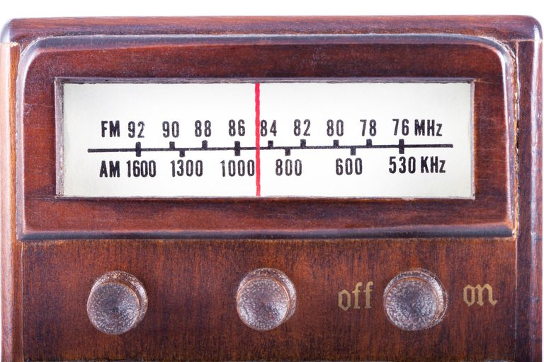 Learn to Make TV Band Radios Work With Digital TV