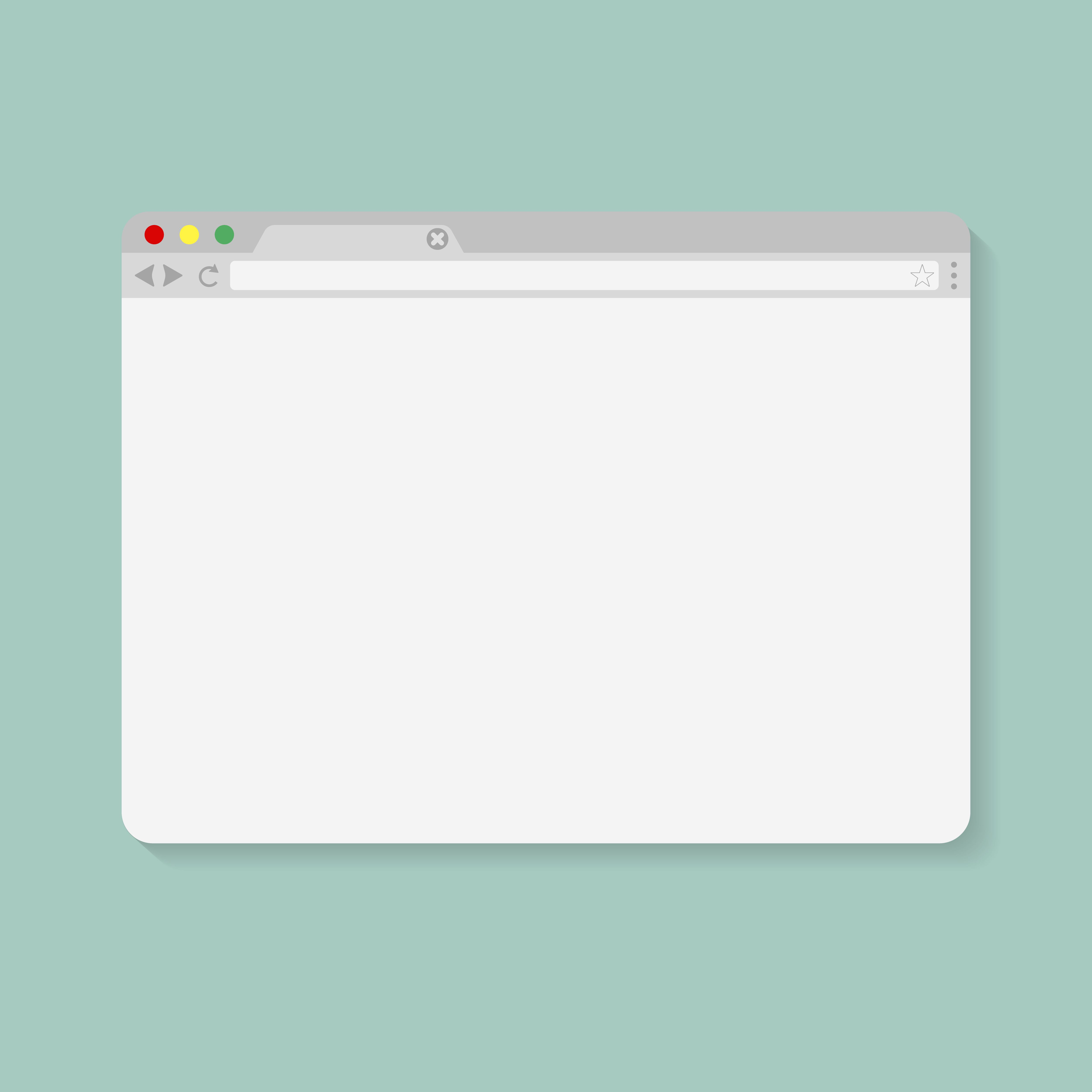 how to set new tab page to google