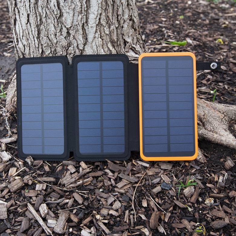 WBPINE 24000mAh Solar Power Bank Review
