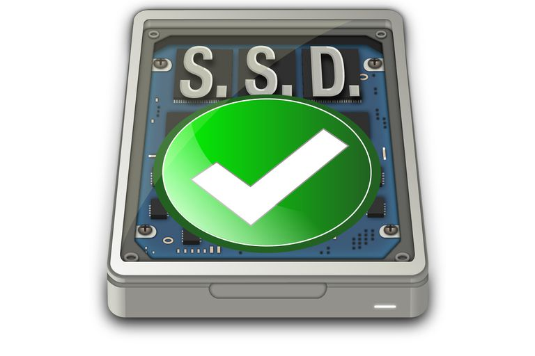 SSDReporter Icon