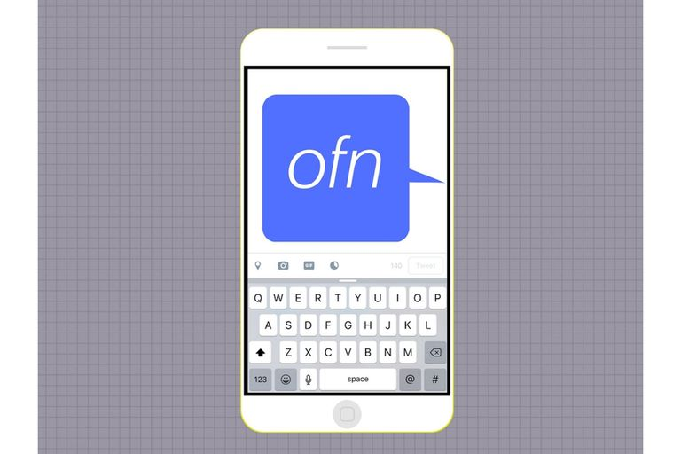 What Does OFN Mean?