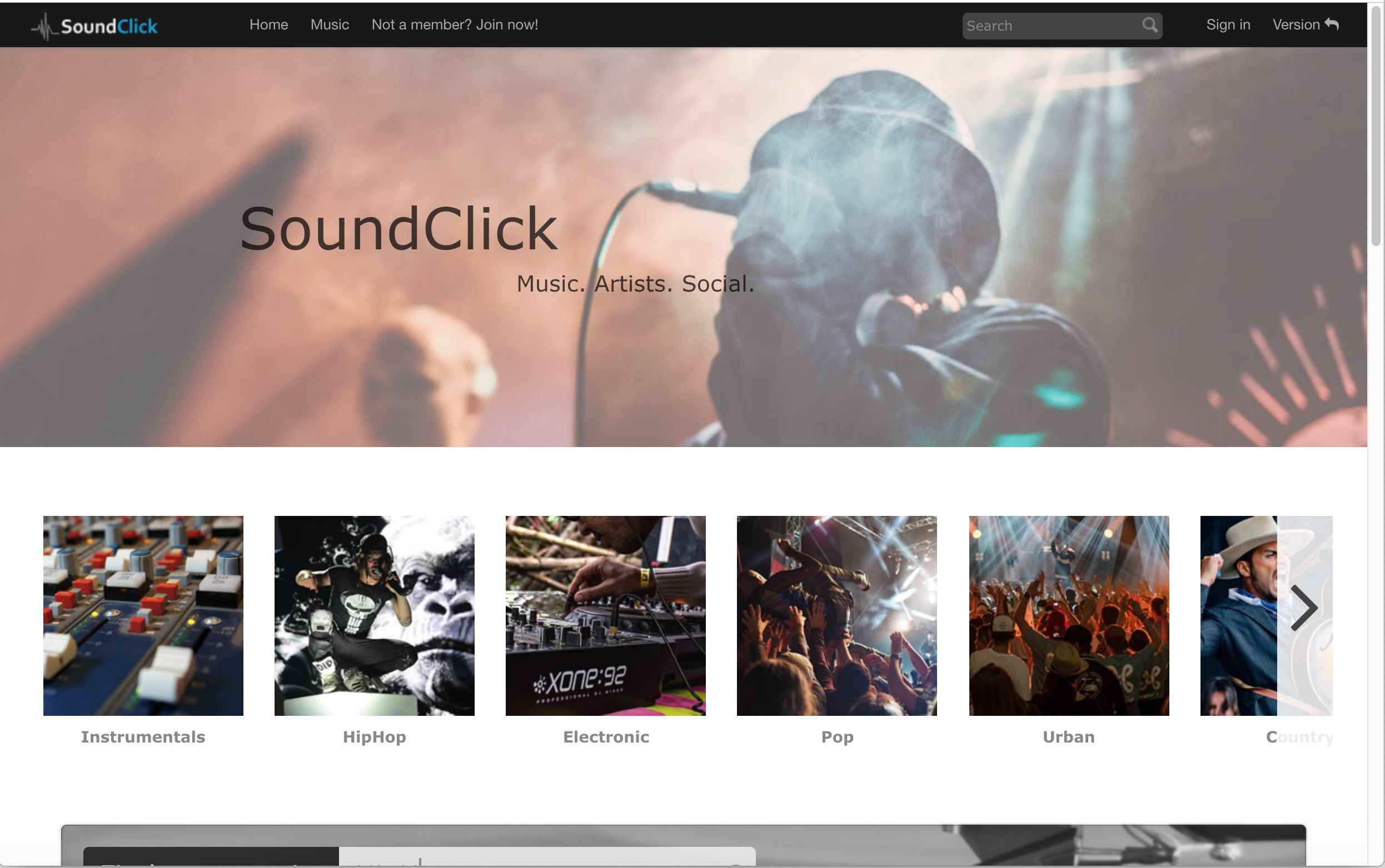 what is a reliable website to download free music