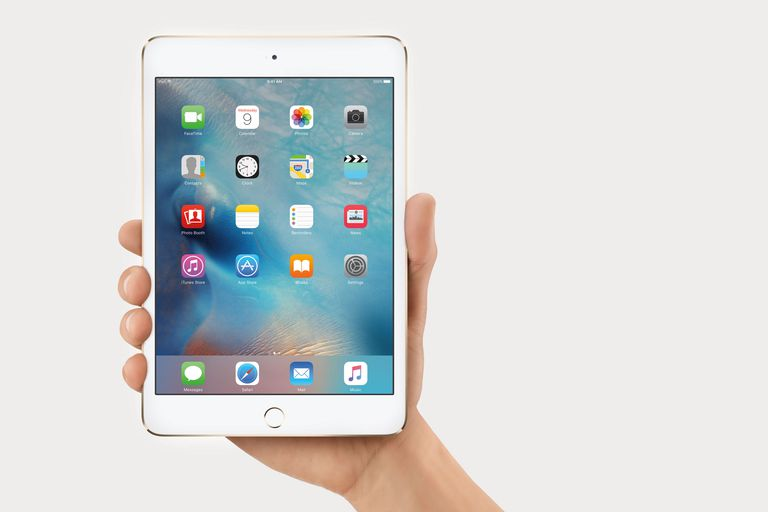 Should You Buy An Ipad Mini 4