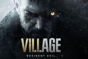 Cover art for the Village: Resident Evil.