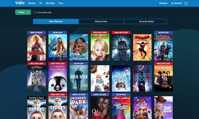 Redbox On-Demand: Stream Redbox Videos at Home