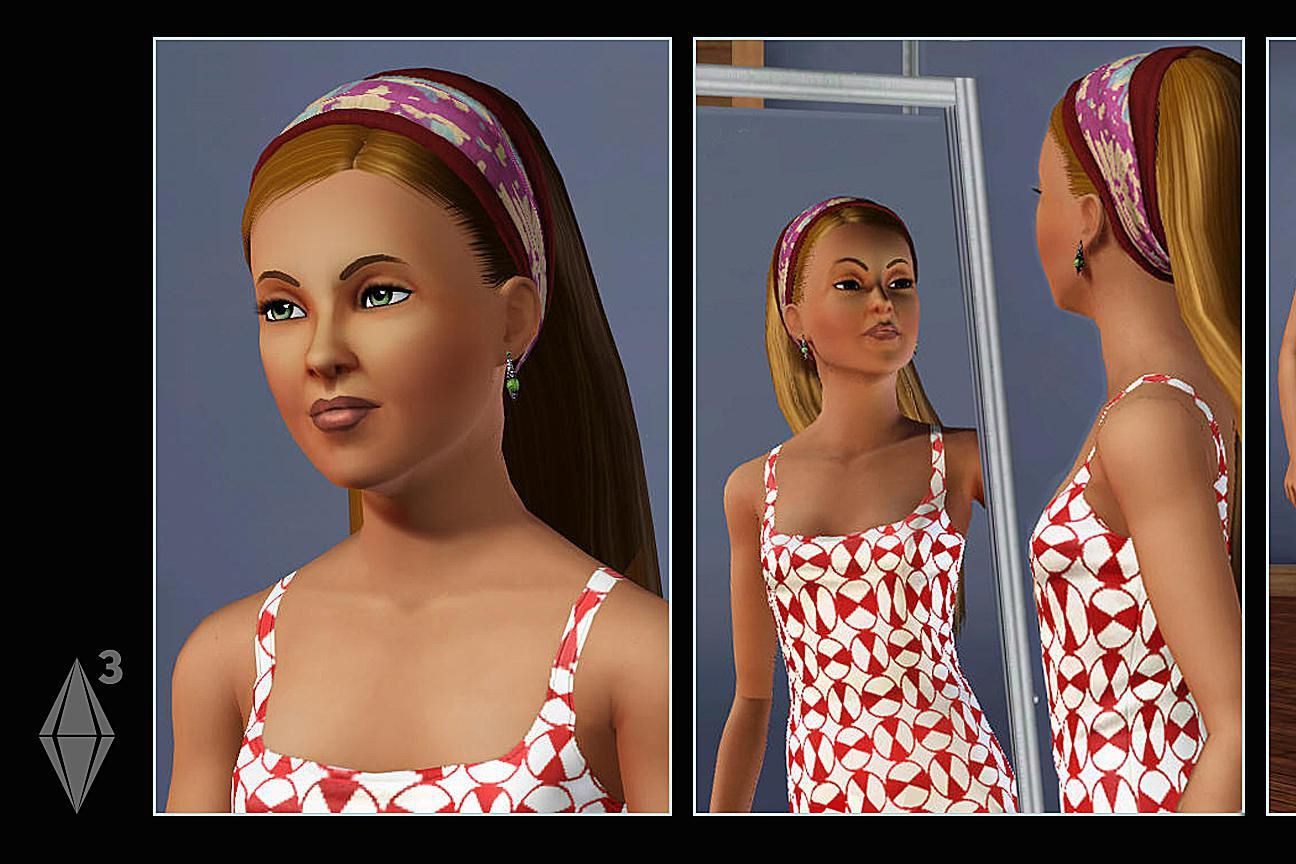 The Sims 3 Downloads About Sim Games