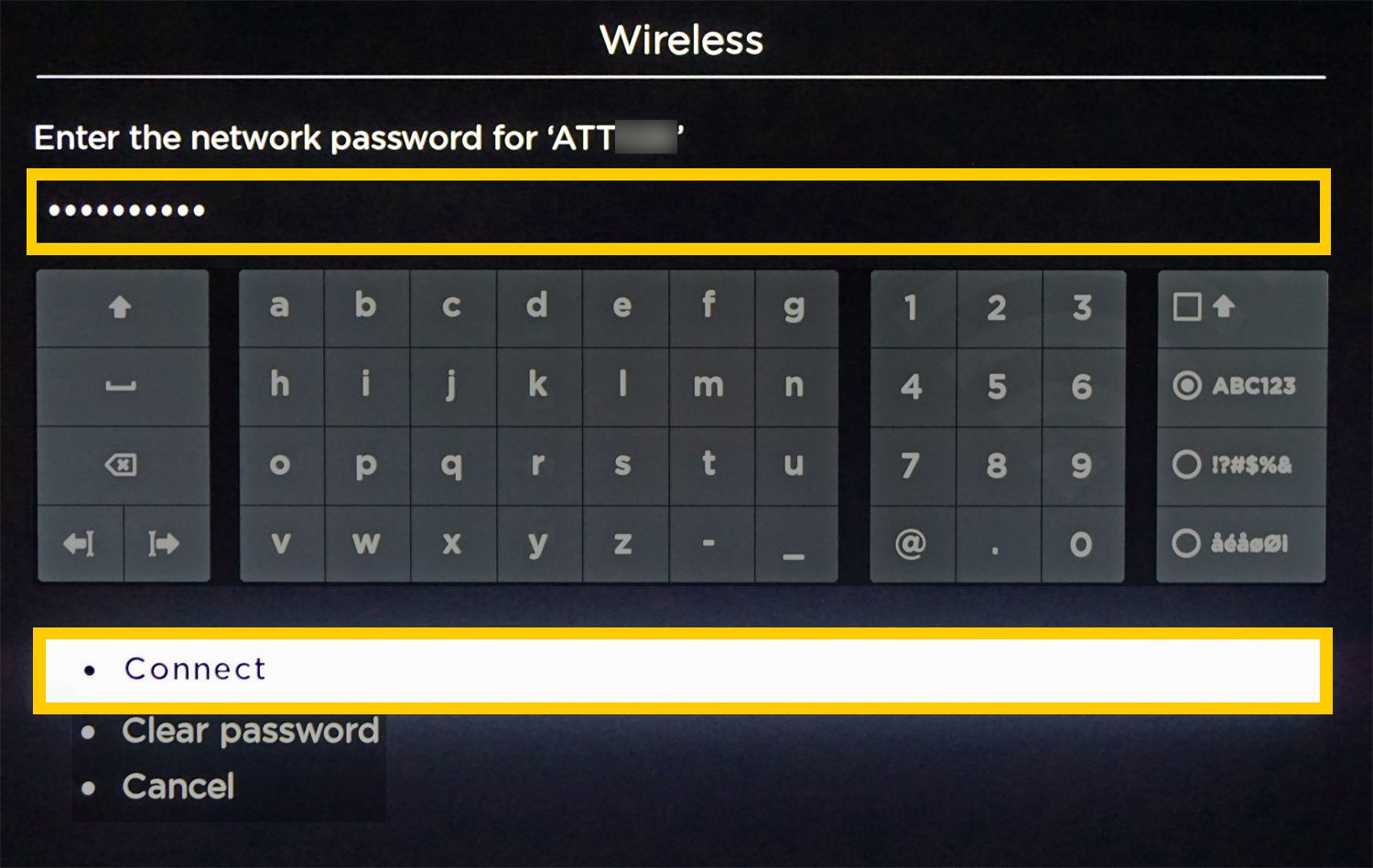 How To Connect Your Roku To Wi Fi