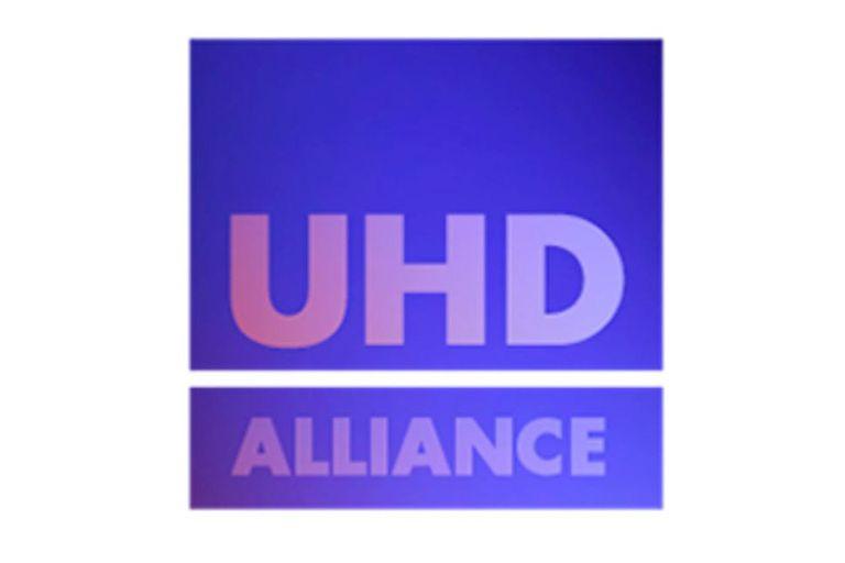 The Ultra HD Alliance logo