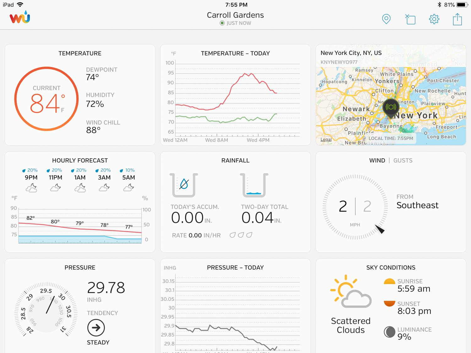 The 7 Best Home Weather Stations of 2019
