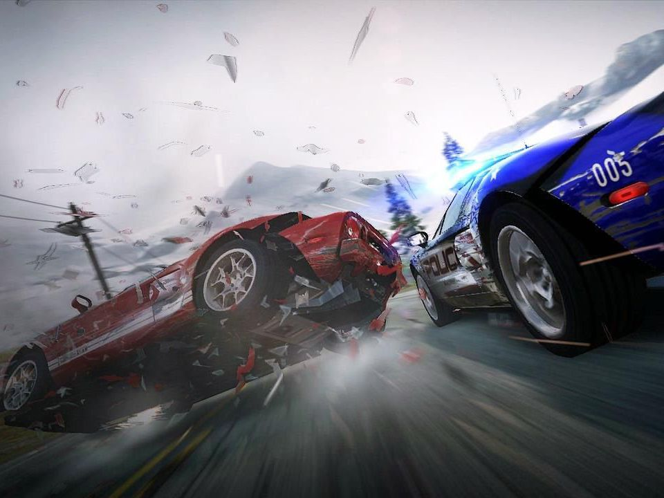 Need For Speed Hot Pursuit 2 Cheats And Codes For Pc