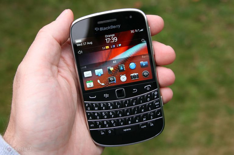 How to Prepare Your Old BlackBerry for Sale