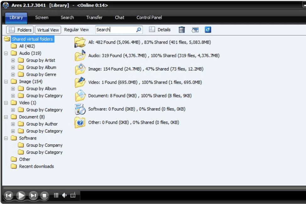 Best p2p file sharing program for mac | Peatix
