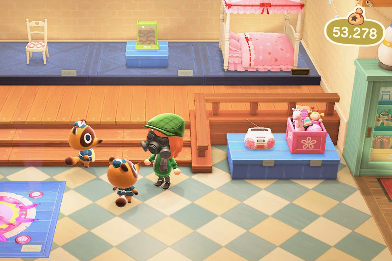 Nintendo Animal Crossing: New Horizons