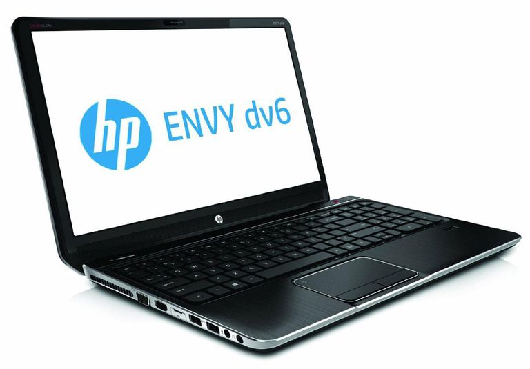 HP Envy dv6-7214nr laptop