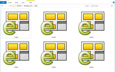 How to Open, Edit, & Convert EPRT Files