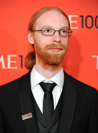 Swedish Video Game Designer Jens Bergensten